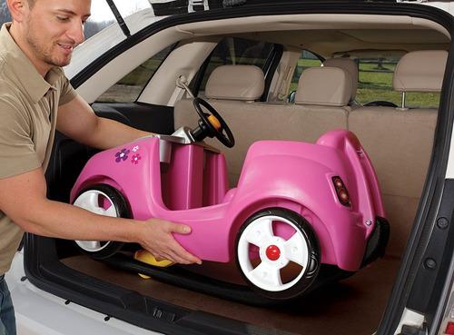 carrito paseador push around buggy step2 envio gratis