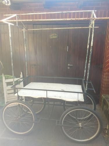 carrito playero