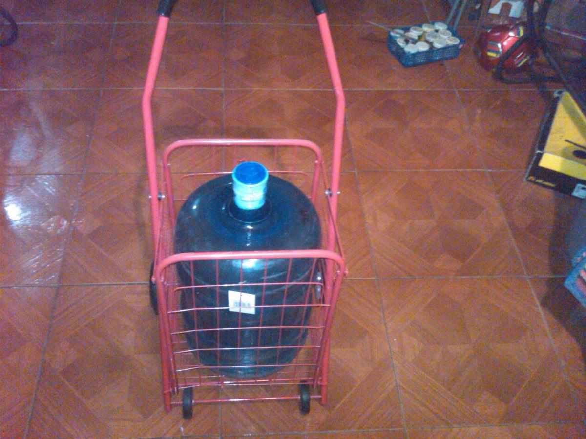 aa81e2dde1 carrito portátil para mercado y compras con base plegable. Cargando zoom.