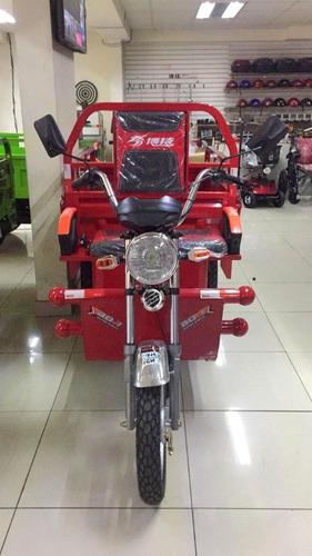 carrito torito electrico 500 kilos