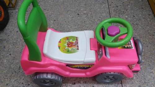 carritos carritos montables regalo bebe niños niñas famosa