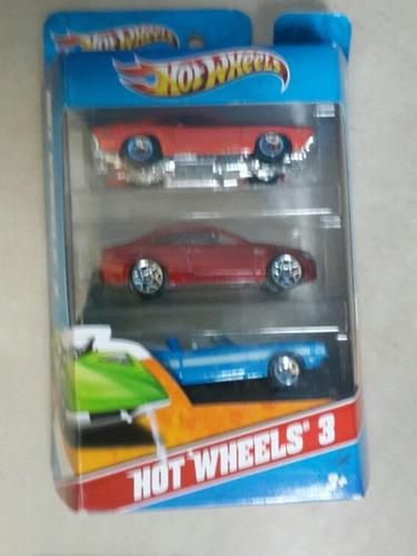 carritos hot wheels
