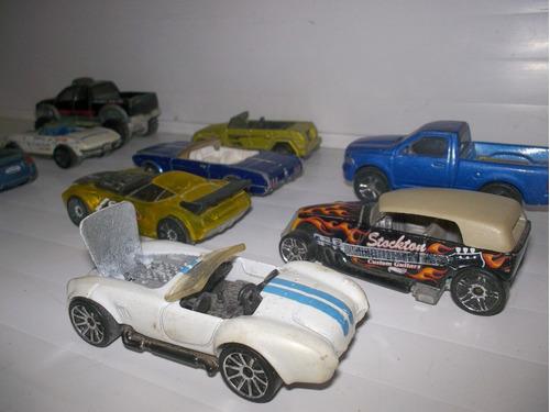 carritos hot wheels clasicos