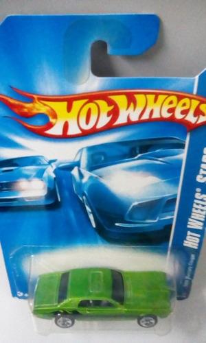 carritos hotwheels 1/64
