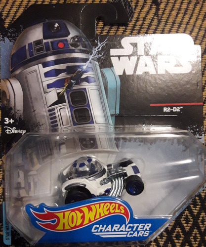 carritos hotwheels de star wars