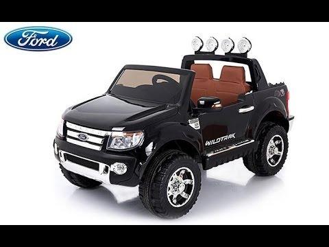 carro a batería 2 a 8 años camionetas ford, tundra