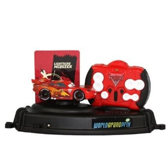 carro a control remoto air hogs / cars 2 - infra-red mcquee