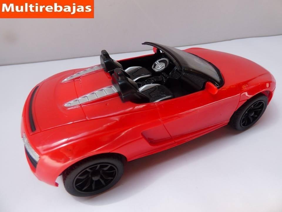 Carro A Control Remoto Juguetes Para Ninos U S 19 99 En Mercado Libre