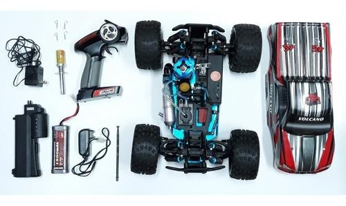 carro a control remoto redcat racing volcano s30 escala 1/10