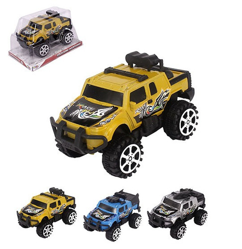 carro a friccao tunner race possantes colors wellkids