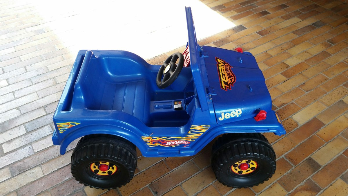 Carro A Motor Juguete Electronico A Bateria U S 240 00 En