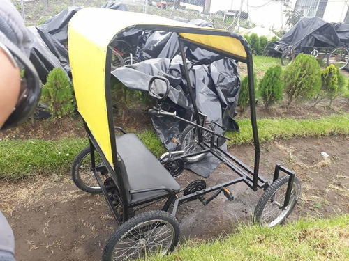 carro a pedal