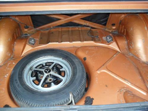 carro antigo dodge