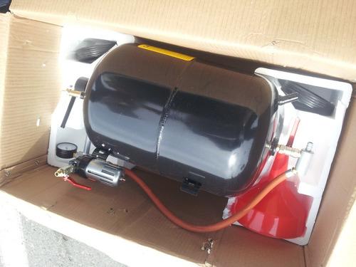 carro arenador portatil 10galone rm y v region martoolschile