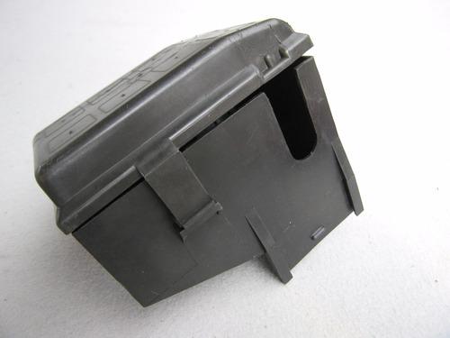 carro astra 99, acessórios, tampa caixa de reles - gm241