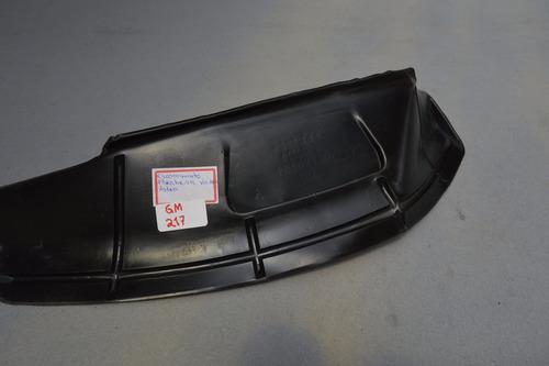 carro astra vectra defletor entrada de ar  gm217