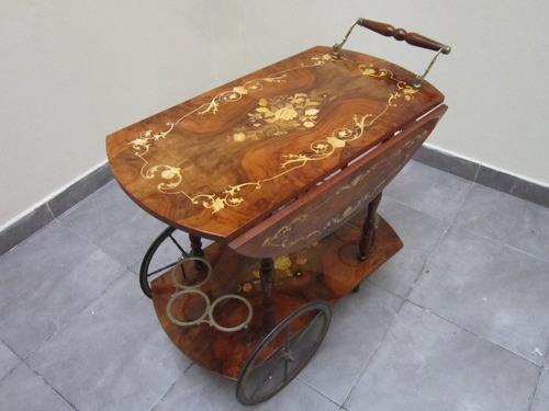 carro bar italiano