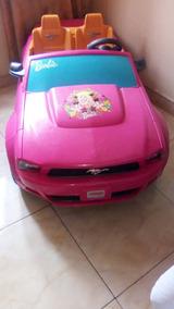 d99c3ee8f Carro Bateria Barbie - Vehículos para Niños A Batería en Mercado ...