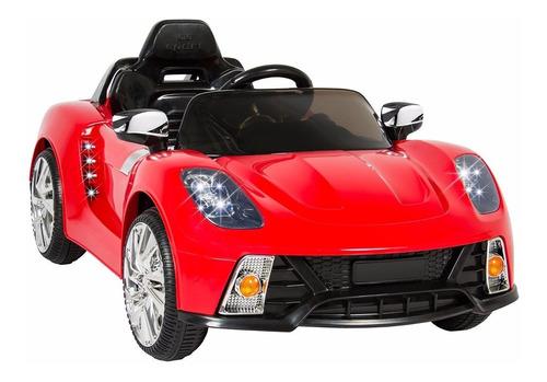 carro bateria 12v con mp3-importado