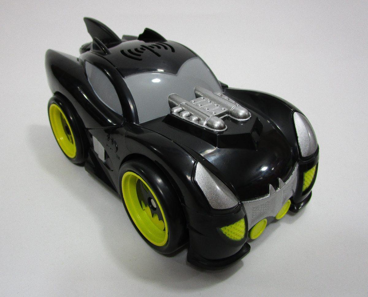 Carro Batman Batimovil 2007 Tm Dc Comics 69 900 En Mercado Libre