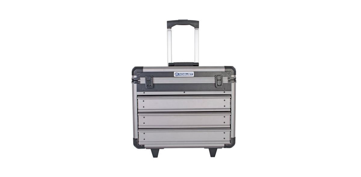 Carro Caja Porta Herramientas Con 3 Cajones -   3.700 b49a89b9f609