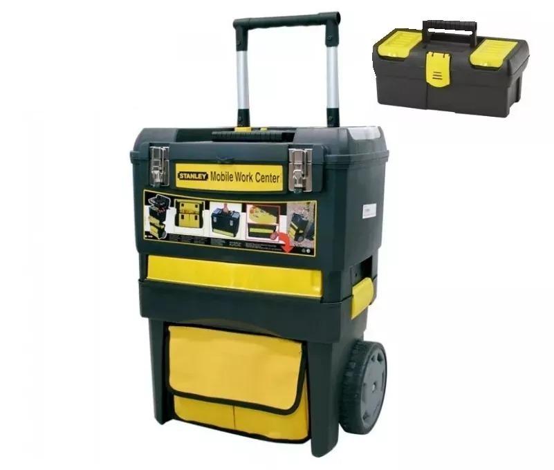 Carro Caja Porta Herramientas Stanley 60729 En Caballito -   2.649 ... fe6a060b2022