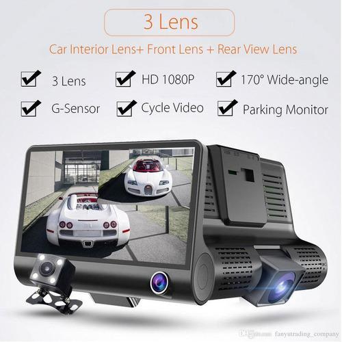 carro, cámara cámaras para