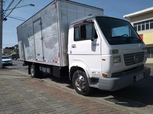 carro caminhão 8.120