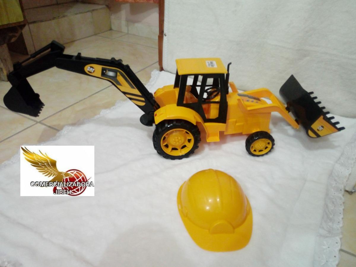 Excavadora De Camion Carro Juguete Grande vNn8wm0