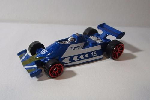 carro carreras formula coleccion maisto 7cm escala 1/64