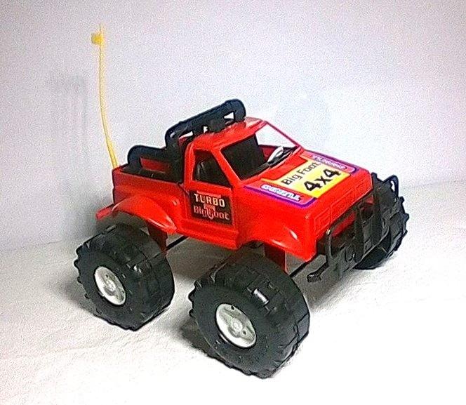 Carro Carrito De Juguete Jeep Todo Terreno Para Ninos Bs 0 43 En