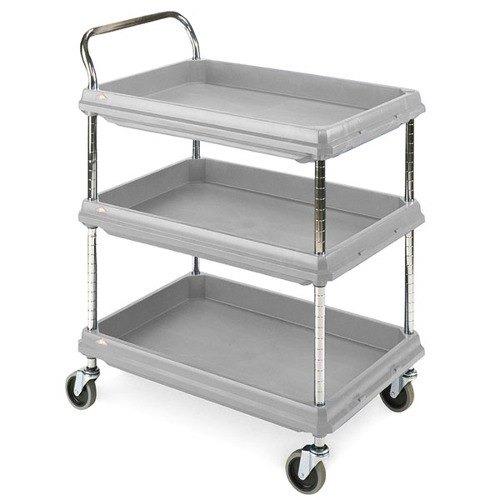 Carro carrito para transportar alimentos bandejas material for Carros para transportar