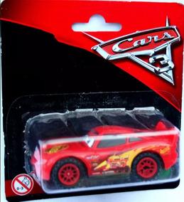 Cruz Juguete Carro Cars Niño 3 Carrito Rayo Mcqueen Jackson CtrhsQxdB