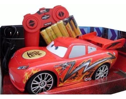 carro cars control remoto recargable