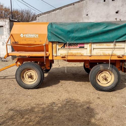 carro cisterna