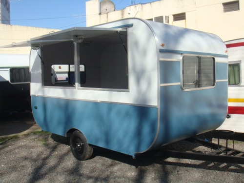 carro comercial - food truck!!!