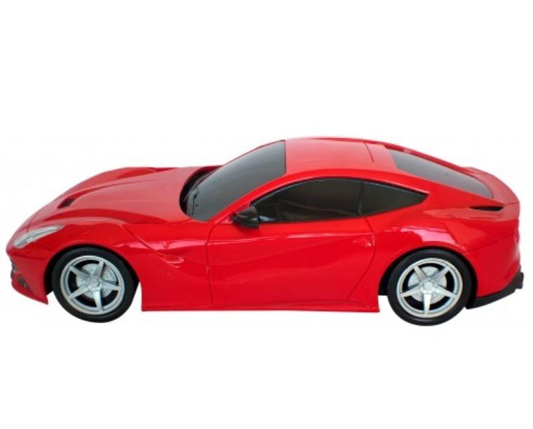 Carro Control Remoto 0186 6 0186 5 Color Rojo Juguete 290 00 En