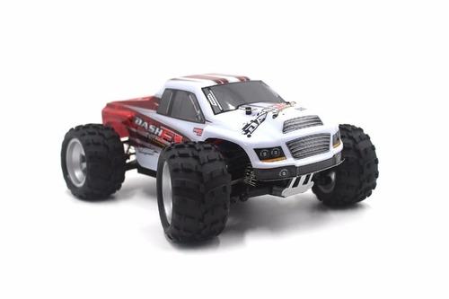 carro control remoto, auto juguete 70km/h 4x4 auto