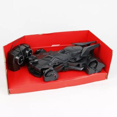 carro control remoto batman tipo batimovil