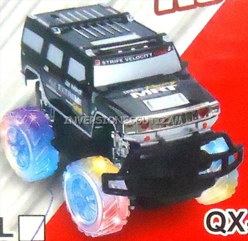 carro control remoto camioneta bateria recargable auto pick