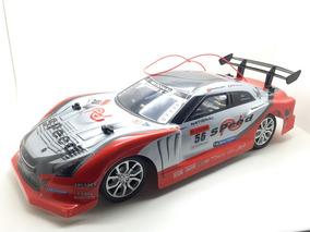 f4e1e8841d9 Carro Controle Remoto Adrenalina Drift - Art Brink