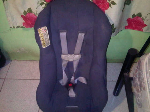 carro cosco silla
