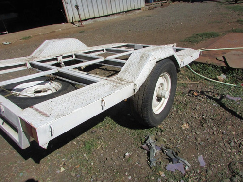 carro de arrastre