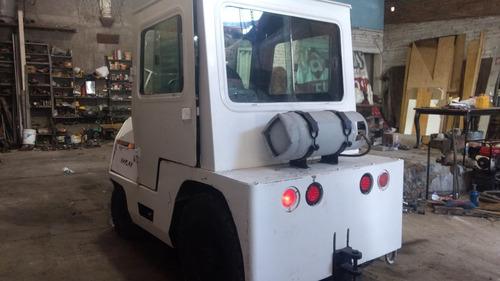 carro de arrastre harlan cap. 5000 lbs motot ford 6 cil 2005