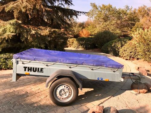 carro de arrastre thule 1205 s