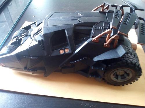 carro de batman a control remoto a 120 soles