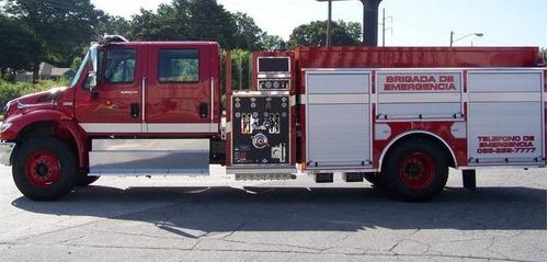 carro de bomberos-bomberos rescate-2014