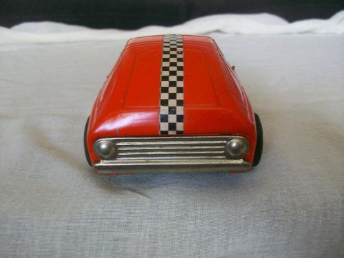 carro de brinquedo fricção