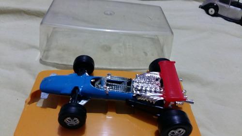 carro de carreras marca polístil 1 43