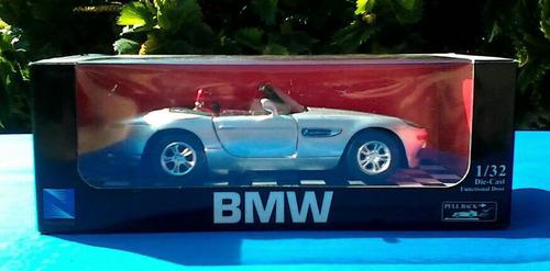carro de colección a escala 1/32 bmw